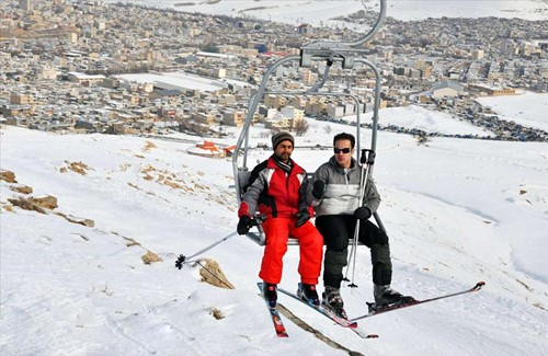 Nesar Ski Resort